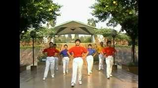 Download Lagu Senam Tera PEREGANGAN Relase 2009 Gratis STAFABAND