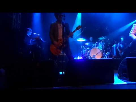 Electric Six - Naked Pictures 14/12/13
