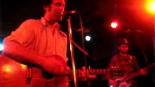 Watch Jason Collett Parry Sound video