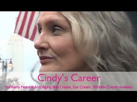 Cindy's Career