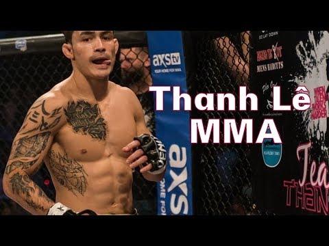 Thêm một võ sĩ gốc Việt đầu quân cho đấu trường MMA lớn nhất Châu Á
