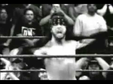Wwe Nwo Entrance Video - Hall, Nash, Big Show, X-pac (2002) video