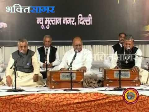 Dil Me Mere Yaar Hai Magar Milta Nahi Bhajan By Shri Vinod Ji...