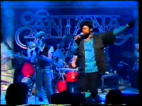 Carlos Santana - She Can