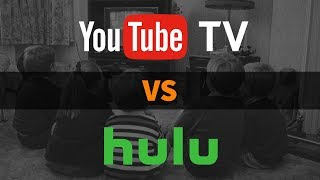 YouTube TV vs Hulu TV: Which is Better?