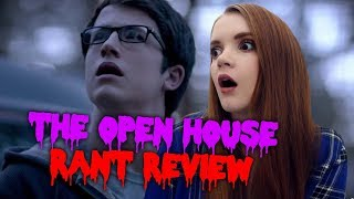 Netflix's The Open House RANT & REVIEW