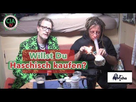 WILLST DU HASCHISCH KAUFEN ? - Micha & Mario´s Talk - Cultiva Vorgeschmack 2017
