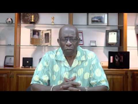 Jack Warner replies to John Oliver's CCN TV6 address