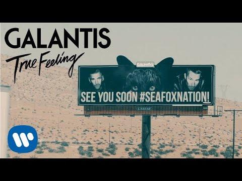 Galantis - True Feeling (Official Music Audio)
