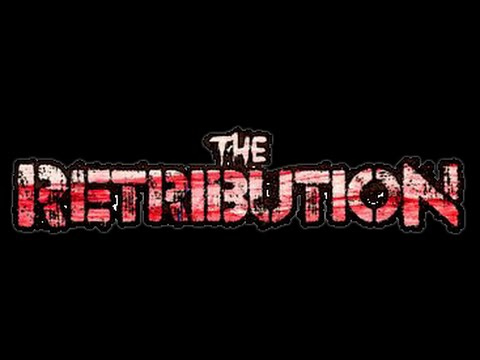 The Retribution Haunted House - Creepy and Disturbing Video