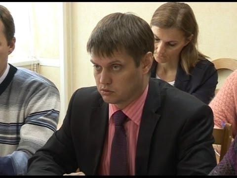 Десна-ТВ: Новости городской администрации