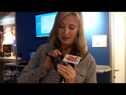 ISE 2015: Listen Technologies Introduces Listen iDSP IR Receiver