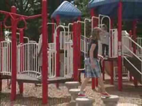 Playground Safety  Grades K-2
