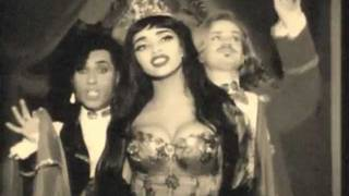Watch Army Of Lovers Walking With A Zombie video