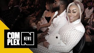 Blac Chyna Plans to Sue Whoever Leaked That Oral Sex Video