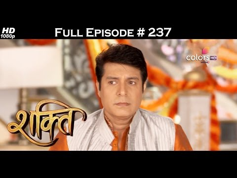 Shakti - 19th April 2017 - शक्ति - Full Episode (HD) thumbnail