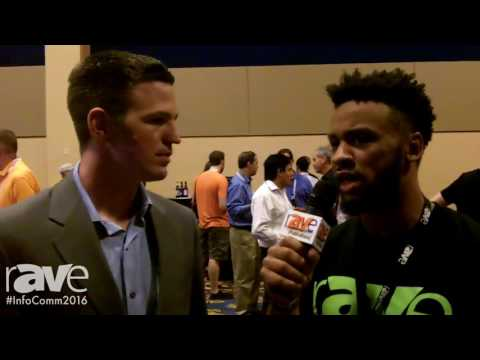 InfoComm 2016: Jeremy Jones Interviews Tom About Upcoming Conference
