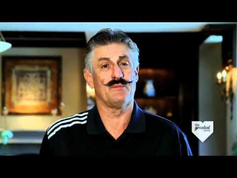Rollie Fingers  talks about The Greatest Save