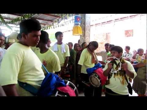 Segamat Kaliamman Festival 2012 (2) video