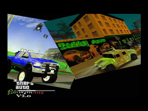 Descargar Gta Mexico City V2 para pc GRATIS! 2013-2014