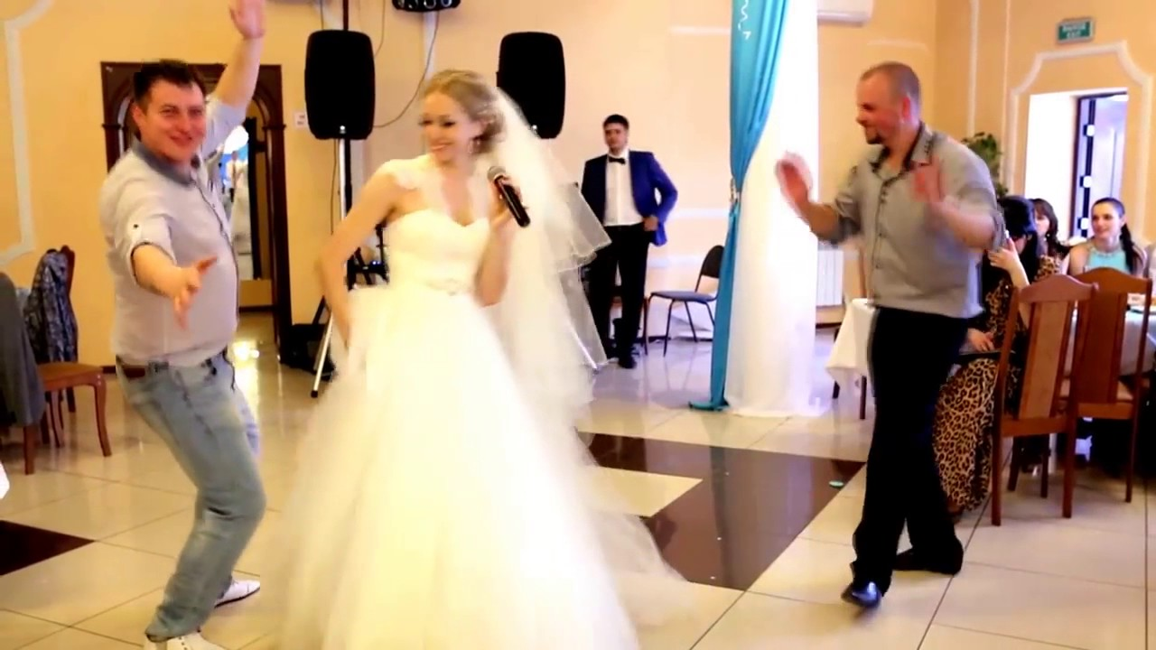 Спеть на свадьбу в подарок 298