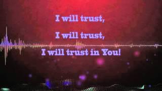 Download Lagu Lauren Daigle - Trust In You (Lyric Video) Gratis STAFABAND
