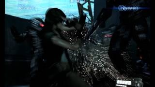Resident Evil 6 - Helena Gameplay (Mercenaries)