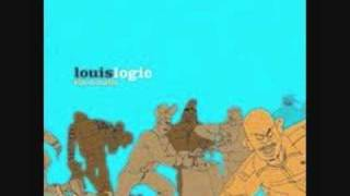 Watch Louis Logic Sintro video