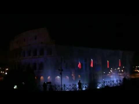 ROMA - 2007 - Valentino: the Last Emperor
