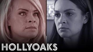 Hollyoaks: Sienna Vs Grace