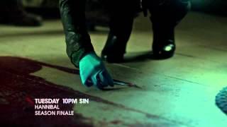 #AXNHannibal - Season 1 Recap - Uncut, Uncensored