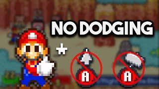 Is it Possible to Beat Mario & Luigi: Superstar Saga's Boss Battles Without Dodging/Blocking?