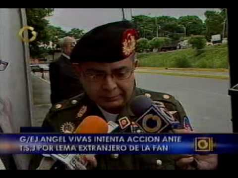 GENERAL ANGEL VIVAS (VENEZUELA).mpg