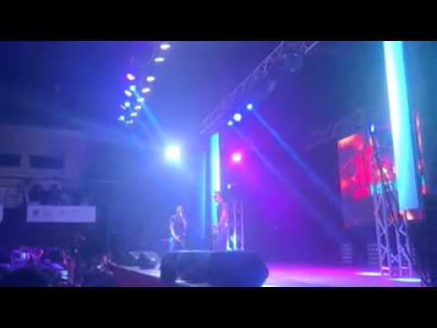 Warrior 2.0 Live At Ims Concert - By Shantra & Viveck Ji video