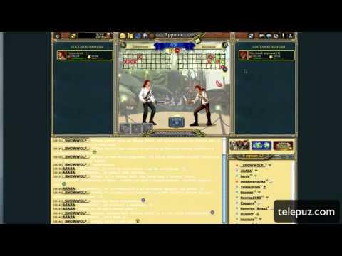 Острова браузерная онлайн игра. Как играть