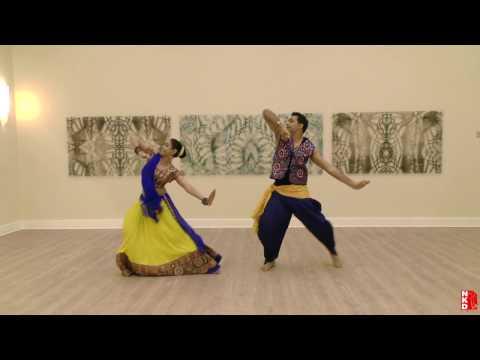Udi Udi Jaye || Raees || NKD Arts Dance Choreography ft. Deepak & Pratiksha