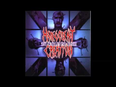 Malevolent Creation - Preyed Upon