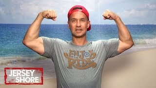 Mike 'The Situation' Supercut: Best & Memorable Moments | Jersey Shore | MTV