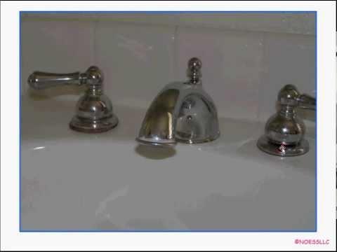 Price Pfister Bathroom Sink Faucet Repair