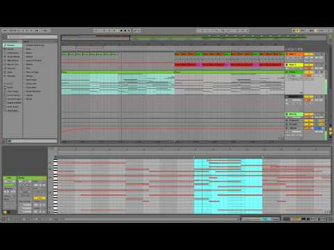 Deadmau5 - Faxing Berlin (Piano Acoustic Version) Remake
