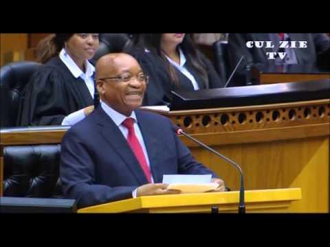 Nkandla jacob Zuma(Hip Hop)