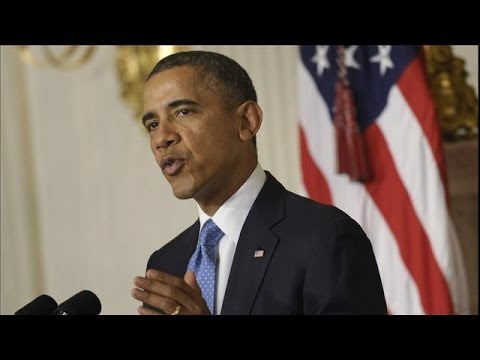 President Obama on Iran Nuclear Program Deal | Video: Obama Talks Iran Deal