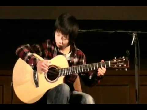 (Eagles) Hotel California - Sungha Jung (live in U.S) Music Videos