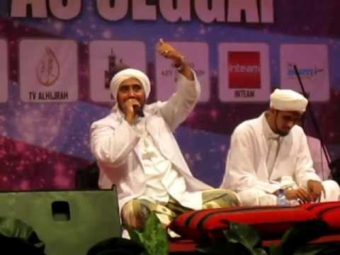 (v6 18) Habib Syech ya Hanana cheras -090113 video