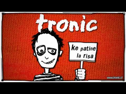 Tronic - Pitijuay