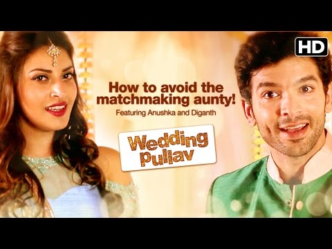 How To Avoid The Matchmaking Aunty | Wedding Pullav