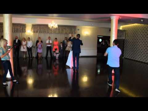 Pierwszy Taniec Paulina I Mateusz - Walc Angielski & Kizomba