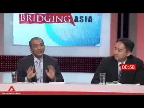 Bridging Asia: Should happiness be the national target?