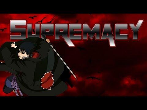 Naruto shippuden ultimate ninja storm 3 | Supremacy #7