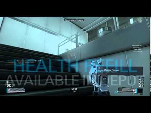 Blacklight Retribution Free GP and ZEN Hack 2013 [English/HD]
